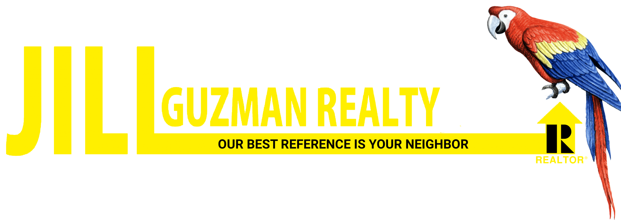 Jill Guzman Realty Logo