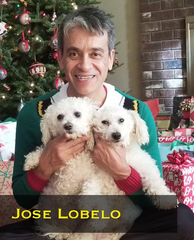 Jose Lobelo